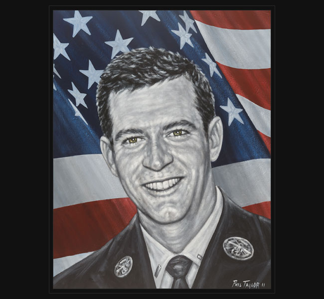FDNY LT Kevin Dowdell