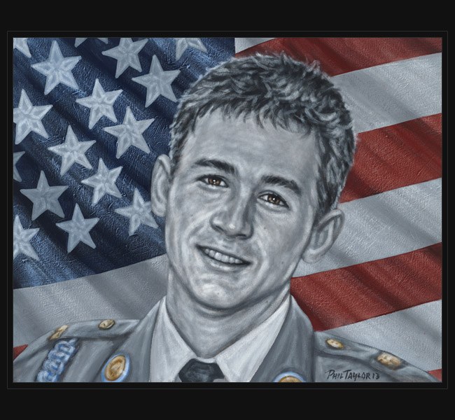 Army SGT Andrew C. Nicol