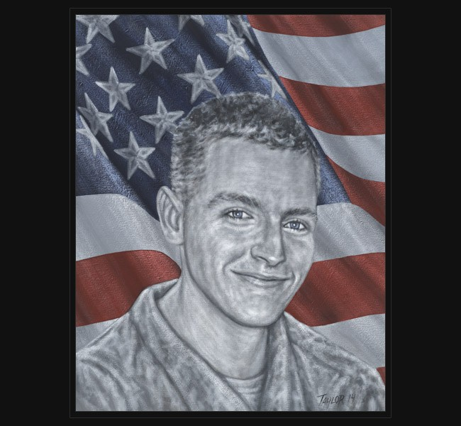 Army SSG Kenneth Wade Bennett